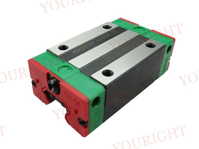 Hiwin Series Linear Guide Manufacturer - Customized Linear